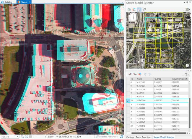 ArcGIS Pro ile Stereo Haritalama Çalışmalarınızı Gerçekleştirin!