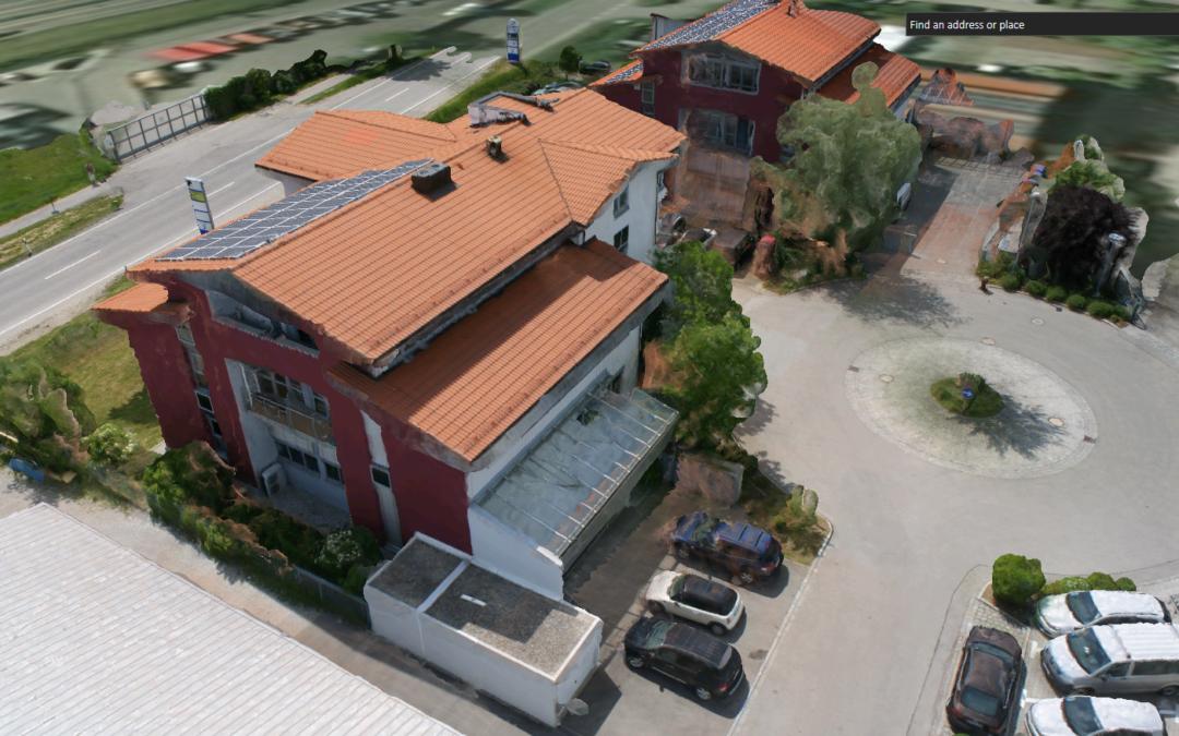 Drone2Map for ArcGIS Kullanarak Daha Etkili  Çevresel Analizler Yapın