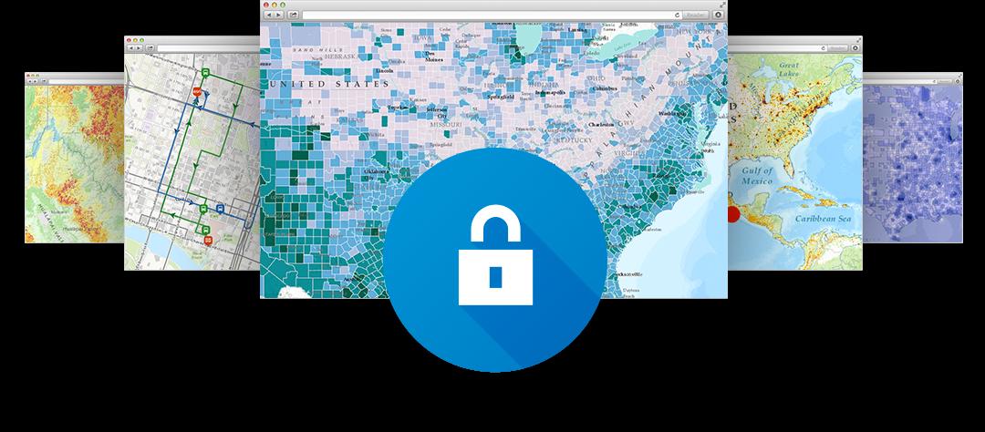ArcGIS Enterprise Güvenlik Temelleri – 1.Bölüm