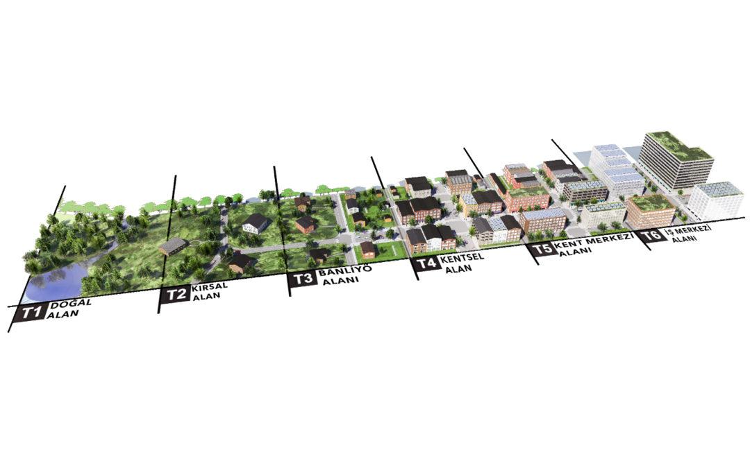 Kentsel Tasarım Projelerinizi Esri CityEngine İle Oluşturun