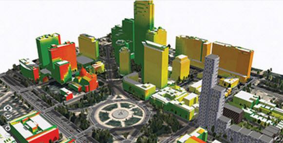 ArcGIS Pro ile 3 Boyutlu Görünürlük Analizi Artık Daha Kolay!