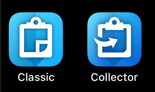 Collector For ArcGIS Yenilendi!