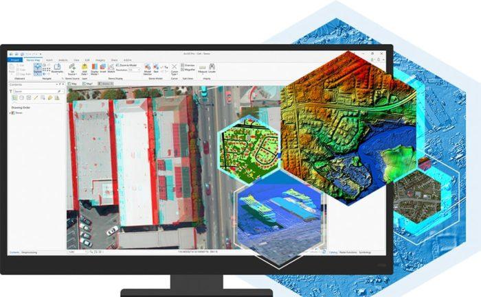 ArcGIS Pro ile Piksel Tabanlı Denetimli Sınıflandırma Aracılığıyla Raster Verinizi Analiz Edin