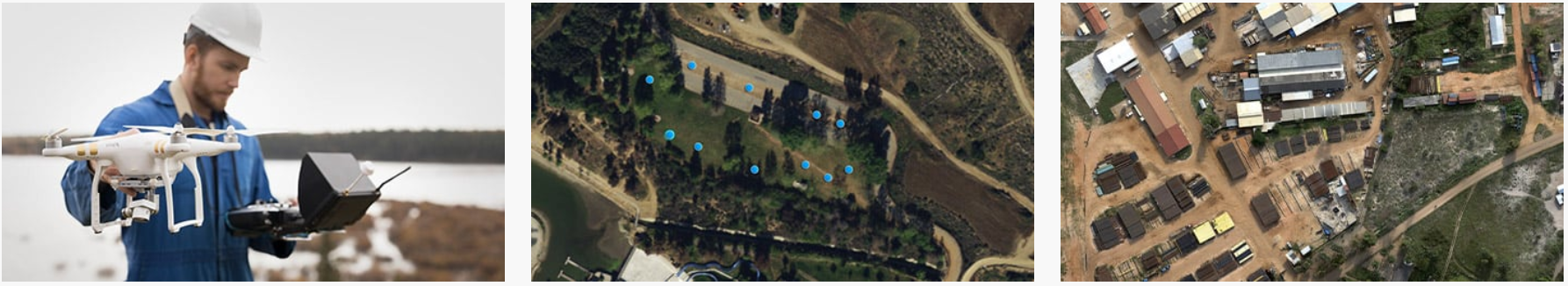 Drone2Map for ArcGIS