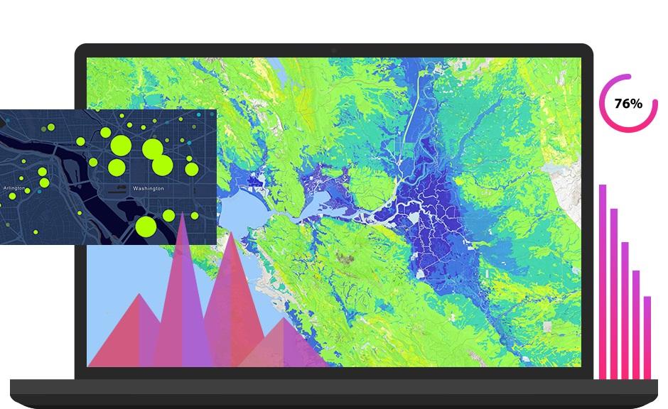 Metin Belgelerinden Hızlıca Haritalar Oluşturun