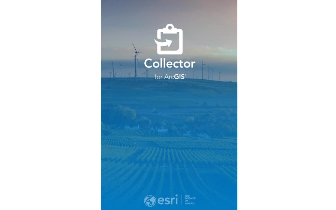 19.1.0 iOS Güncellemesi İle Collector for ArcGIS'e Gelen Yenilikler!