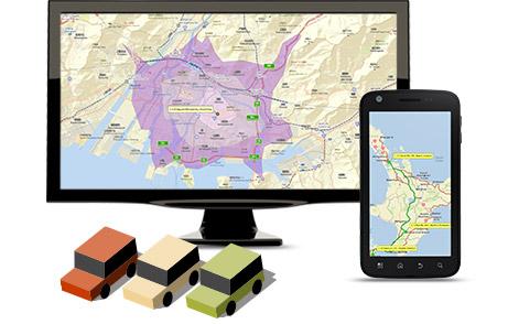 StreetMap Premium for ArcGIS ile Yüksek Kaliteli Veri