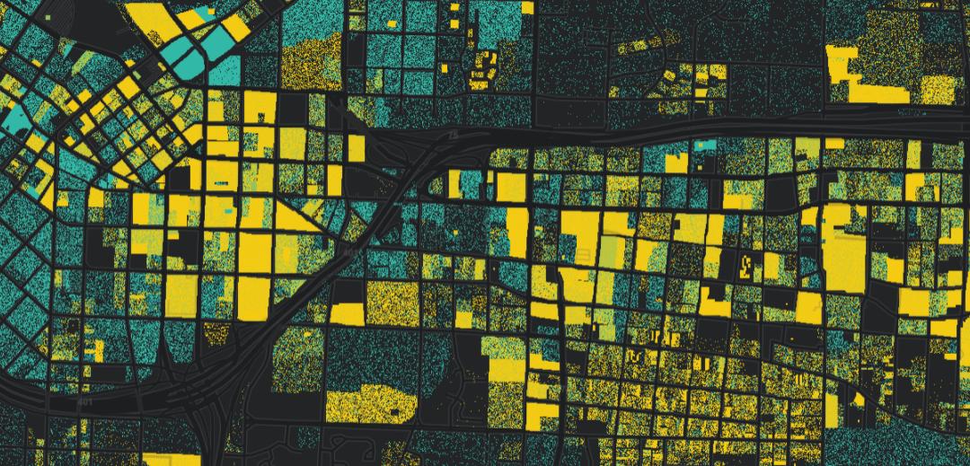 Map Viewer Beta'nın Öne Çıkan Özellikleri (2020)
